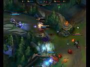 Homem estuprado em arena de batalha de mundo m&iacute_stico