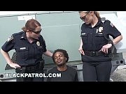 thumb Black Patrol    Thug Runs From Cops Gets Caught My Dick Is Up Don T Shoot