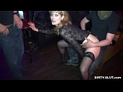 thumb Naughty Wife Ni cole Gangbanged By Everybody A  By Everybody At A Club