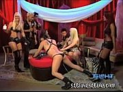 Sabrina Sabrok Sex TV Show interviews Rockstar pornstars shemales celebrities