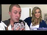 (brandi love) Hot Wife With Round Bigtits Enjoy Sex clip-07