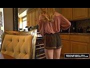 teenfidelity 18 year old hannah hays.