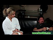 japanese nuru massage and sexual tension on air.