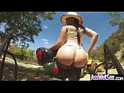 big ass oiled girl (sheena ryder) get analy.