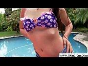 Alone Horny Girl (sophia jade Play In Sex Scene With Sex Stuffs mov-25