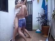 Couple hardcore Sex