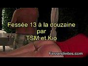 Fess&eacute_e 13 &agrave_ la douzaine CLIP