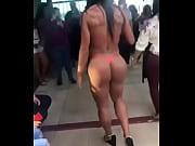 Gracyanne barbosa de calcinha em publico