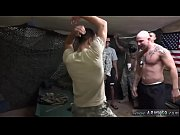 army nude gay The Troops came well-prepped to party!