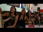 26 this is nuts! cfnm club orgy women.