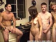 amateur gangbang party part 02
