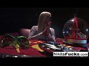thumb russian kosmonaut nikita gets a gag order from her general