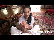 Apolonia Lapiedra - Your Favorite LATINA (POV)
