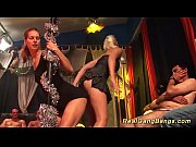 real german gangbang party orgy