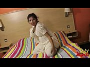 Rupali Bhabhi Hot Gujarati Babe White Shalwar Suit Strips Naked