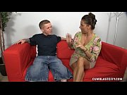 thumb A Busty Milf Ge t Cumblasted Jerking A Short G rking A Short Guy