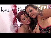 Shebang.TV - Candy Sexton &_ Tina Love