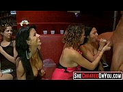 18 Cheating wives at underground fuck party orgy!08