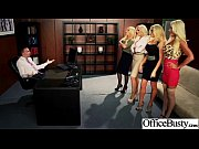 Sex Tape With Slut Office Bigtits Girl (courtney nikki nina summer) clip-10