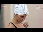 Bettie Ballhaus Shower