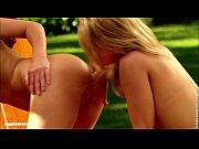 Horny Trespassers sensual lesbian scene by SapphiX
