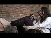 Mikaila &amp_ Nina'_s Sweaty Feet Challenge - www.clips4sale.com/8983/15719800