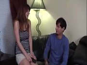 step sister tells not her step brother whats shes been- watch Full Video at FILTHYGEEK.COM