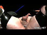 kinky model: carmen rivera plays tortures male serf hard