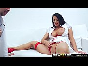 Brazzers Doctor Adventures Pushing For A New Prescription scene starring Reagan Foxx and Keiran