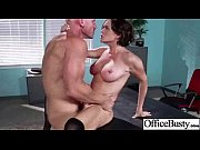 bigtits horny sexy girl get hard nailed in.