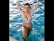 TelexPorn.com - Playboy Playmate Calendar 2017