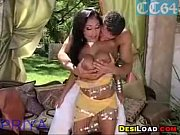 Desi slut Priya'_s sexy dance and intense foreplay