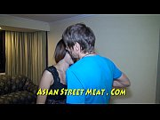 thumb pubic hair combed in thai beauty parlour