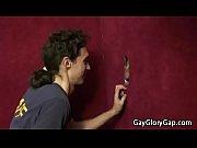Gay Interracial Dick Sucking And Nasty Handjob Video 21