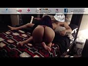 Hidden Airbnb Camera Big Booty Latina Sucking Cock Real Good Thong Fetish