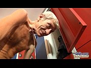 thumb Young Girl I s So Kinky That Fucks An Old Fart In A Locker Room