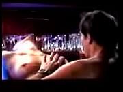 Very sexy puerto rican man having sex in a bar