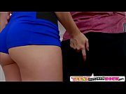 naughty nerdy teen sierra nicole pounded by seans.