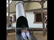 What joyfull slide