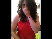Intense Masturbation of A Turkish Girl