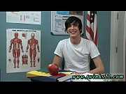 School freshman gay sex and pic youngest boy Aidan Chase has an