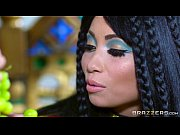 brazzers - egyptian goddess nina ellis loves big cock