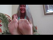 nylon feet n sph trailer