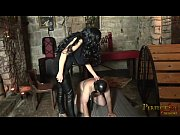 At the Mercy of Mistress Pandora Female Domination from Czech Dominatrix