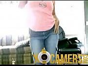 Nice Teen Girl Dancing Webcam