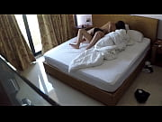 thumb Hidden Cam In H otel Room With Hooker Hooker