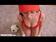 thumb Busty Pawg Kira  Queen Cosplays As Super Mario  As Super Mario