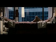 alice braga fully nude in bed.