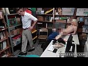 Blonde german milf webcam first time Attempted Thieft