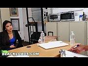BLACK LOADS Casting Session With Latin Amateur Michelle Martinez